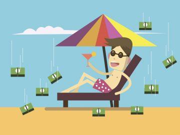 Сайты с пассивным доходом на товарке