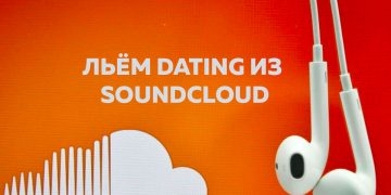 Льем Dating из Soundcloud