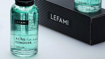 Aсne Remover от бренда Lefami FemFatal