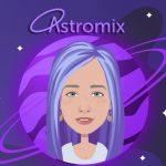 Astrowidget