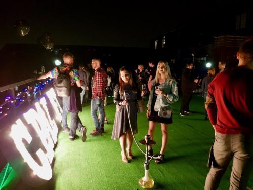 Pre party Кинзы 2018 в CPA Loft