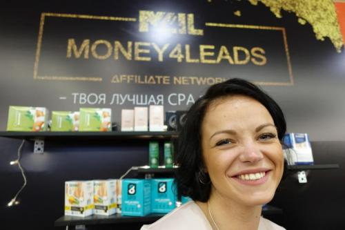 PR директор Money4Leads